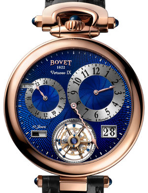 AIVIX001 Bovet Fleurier Grand Complications