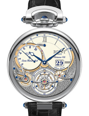Bovet Fleurier Amadeo Grand Complications T10GD006