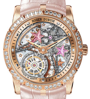Roger Dubuis Excalibur 36 RDDBEX0762