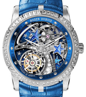 Roger Dubuis Excalibur 36 RDDBEX0660