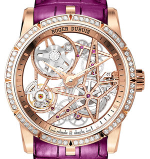 Roger Dubuis Excalibur RDDBEX0699
