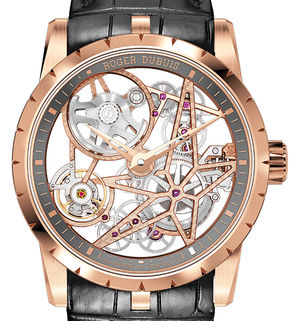 RDDBEX0698 Roger Dubuis Excalibur