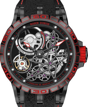 RDDBEX0695 Roger Dubuis Excalibur