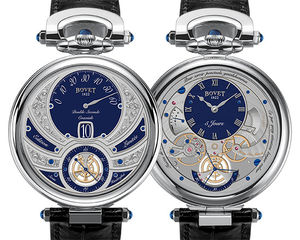 Bovet Fleurier Amadeo Complications ACHS006