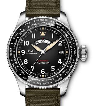 IW395501 IWC Pilot's Spitfire
