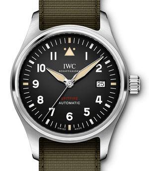 IW326801 IWC Pilot's Spitfire