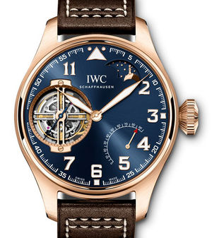 IWC Pilots Watches Classic IW590303