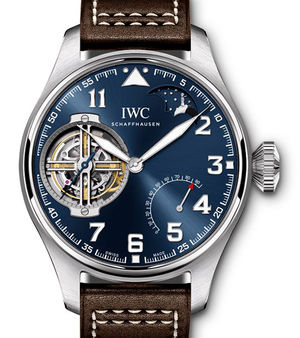 IWC Pilots Watches Classic IW590302