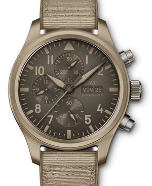 IWC Pilots Watches Classic IW389103