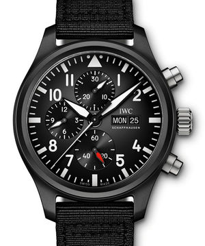 IWC Pilots Watches Classic IW389101