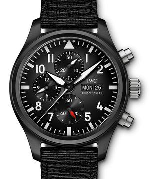 IW389101 IWC Pilot's