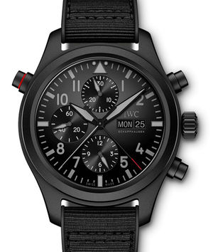 IWC Pilots Watches Classic IW371815