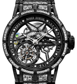 RD508SQ Roger Dubuis Excalibur