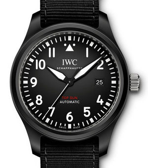 IWC Pilots Watches Classic IW326901