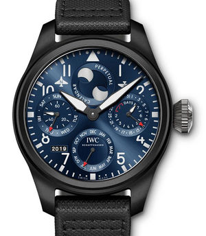 IWC Pilots Watches Classic IW503001