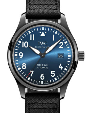 IWC Pilots Watches Classic IW324703