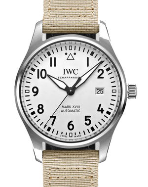 IWC Pilots Watches Classic IW327017