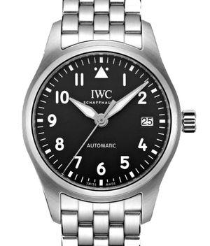 IW324010 IWC Pilot's Watch Automatic 36
