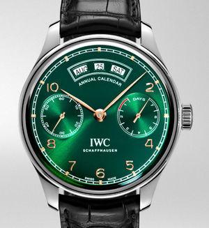 IW503510 IWC Portugieser
