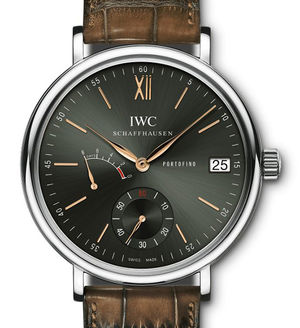 IWC Portofino Collection IW510117