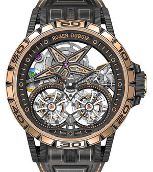 RDDBEX0674 Roger Dubuis Excalibur