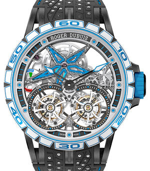 RDDBEX0643 Roger Dubuis Excalibur