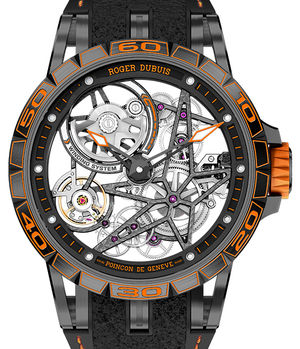 RDDBEX0704 Roger Dubuis Excalibur