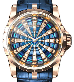 RDDBEX0684 Roger Dubuis Excalibur