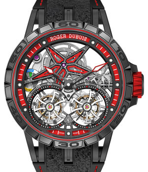 RDDBEX0657 Roger Dubuis Excalibur
