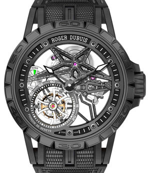 RDDBEX0669 Roger Dubuis Excalibur