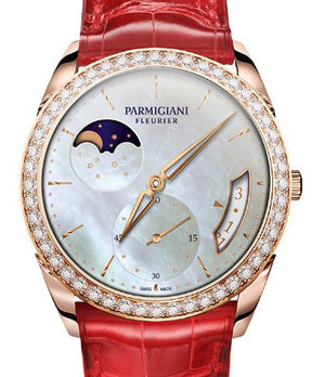 PFC284-1063300-HA2121 Parmigiani Tonda Ladies
