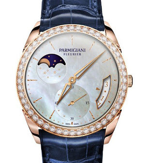 PFC284-1063300-HA3121 Parmigiani Tonda Ladies