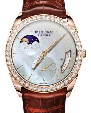 PFC284-1063300-HA4021 Parmigiani Tonda Ladies