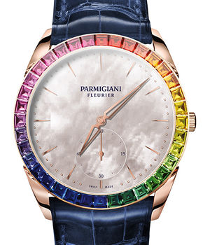 PFC288-1063302-HA3121 Parmigiani Tonda Ladies