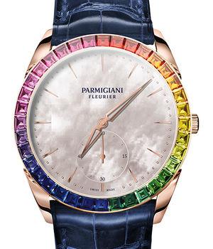 PFC288-1063302-HA3121 Parmigiani Tonda Ladies