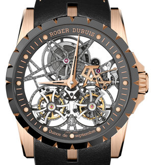 RDDBEX0795 Roger Dubuis Excalibur