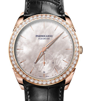 PFC288-1063301-HA1421 Parmigiani Tonda Ladies