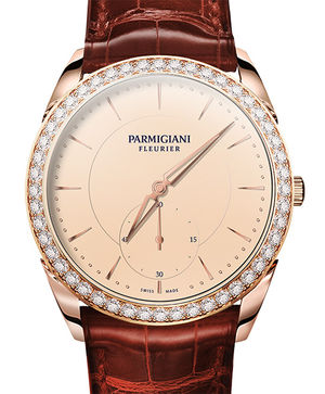 PFC288-1064300-HA4021 Parmigiani Tonda Ladies
