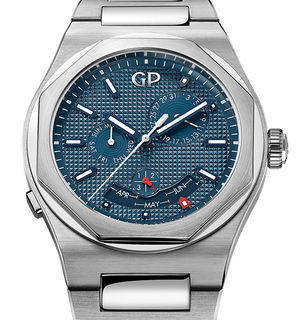 81035-11-431-11A Girard Perregaux Laureato