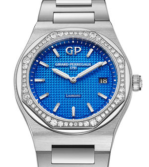 80189D11A433-11A Girard Perregaux Laureato