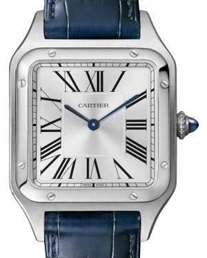 WSSA0022 Cartier Santos De Cartier