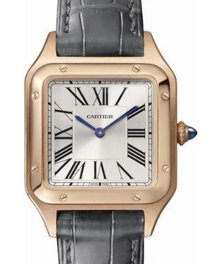 WGSA0022 Cartier Santos De Cartier