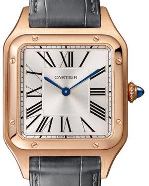 WGSA0021 Cartier Santos De Cartier