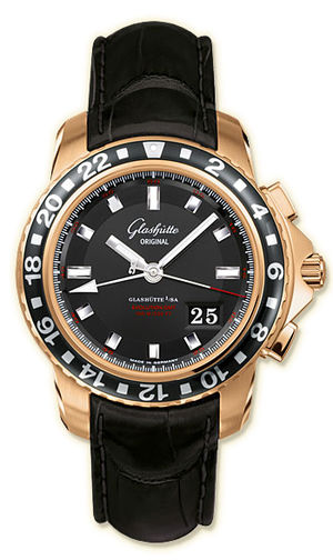 39-55-43-61-02 Glashutte Original Sport Evolution