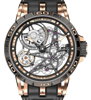 RDDBEX0647 Roger Dubuis Excalibur