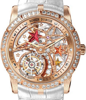 Roger Dubuis Excalibur 36 RDDBEX0661