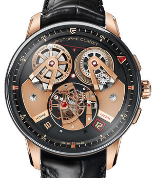 MTR.DTC08.000-010 Christophe Claret Traditional Complications