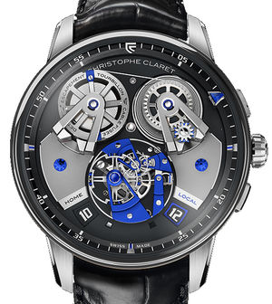 MTR.DTC08.020-030 Christophe Claret Traditional Complications