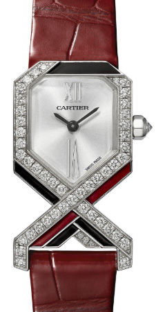 WJLI0010 Cartier Tank