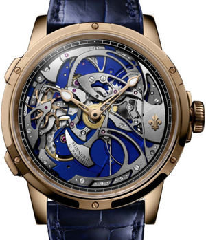 LM-56.50.50 Louis Moinet Limited Edition